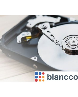 Package 50 License Blancco Drive Erasure + Blancco Hasp