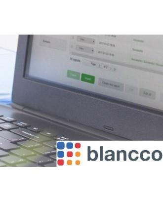 Blancco Management Console
