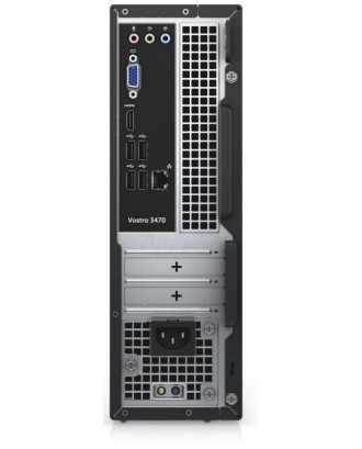 Dell Vostro 3471 SFF
