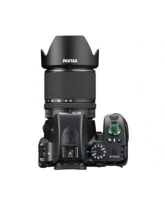 Pentax DSLR K-70 + DA 18-135mm F3.5-5.6 WR