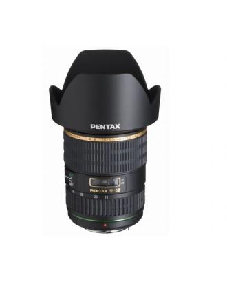 Obiectiv foto Pentax DA* 16-50mm F2.8 SMC ED AL (IF) SDM